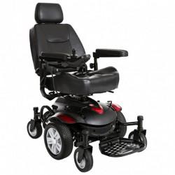 Drive Titan AXS Mid-Wheel...