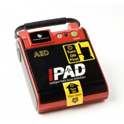 iPAD Welmed Defibrillator