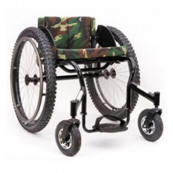 Invacare Top End Crossfire...
