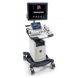 GE LOGIQ F8 Ultrasound