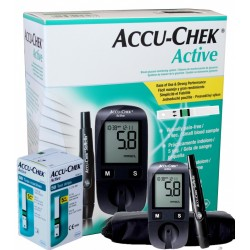 Accu-Chek Aviva Blood...