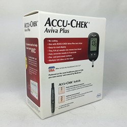 Accu-Chek Aviva Plus Blood...