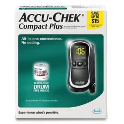 Accu-Chek Compact Plus...