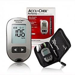 Accu-Chek Performa Glucose...