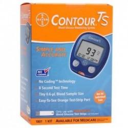 Bayer Contour TS Control...