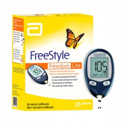 FreeStyle Lite Diabetes...