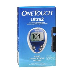 OneTouch Ultra 2 Blood...