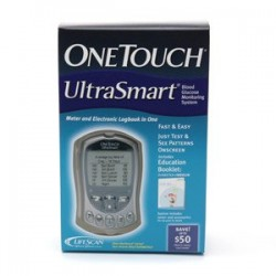 OneTouch UltraSmart Blood...
