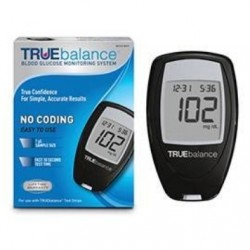 TRUEbalance Blood Glucose...