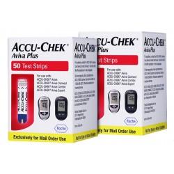 Accu-Chek Aviva Plus...