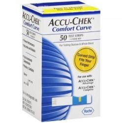 Accu-Chek Comfort Curve...