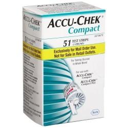 Accu-Chek Compact Glucose...