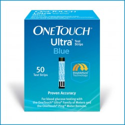 One Touch Ultra Blue...