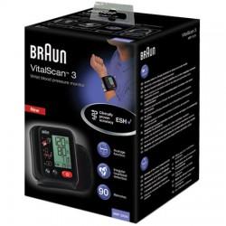 Braun VitalScan 3 Wrist...