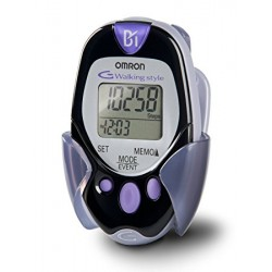Omron Fit Pocket Pedometer