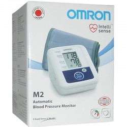 Omron M2 Classic Blood...