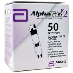 AlphaTRAK 2 Blood Glucose...