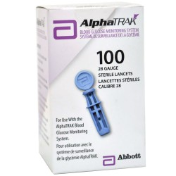 AlphaTRAK Blood Glucose...