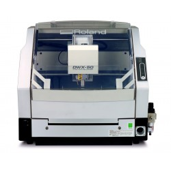 Roland DWX-50 5-Axis...